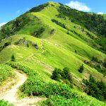 楽して登山!?関東から行ける往復1時間以内の日本百名山3選