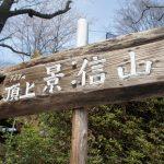 【登山初心者必見】高尾山の次に登る山①電車とバスだけで絶景を拝める景信山