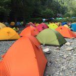 【興奮必至】テント泊登山にオススメの南アルプス・甲斐駒ヶ岳&仙丈ケ岳