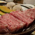 【一度は泊まりたい】名物ステーキを食べに赤岳鉱泉に泊まってみた!