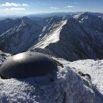 【超絶景】遭難者数世界一の人喰い山・谷川岳で雪山登山!!