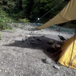 【予約不要】800円から泊まれる氷川キャンプ場で自然を満喫しよう