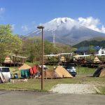 キャンプ場で迷ったらここ!種類豊富なPICAキャンプ場に泊まろう