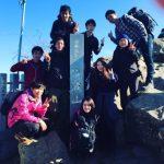 【第2回山鍋イベント】筑波山での山鍋登山が120点の素晴らしさだった。