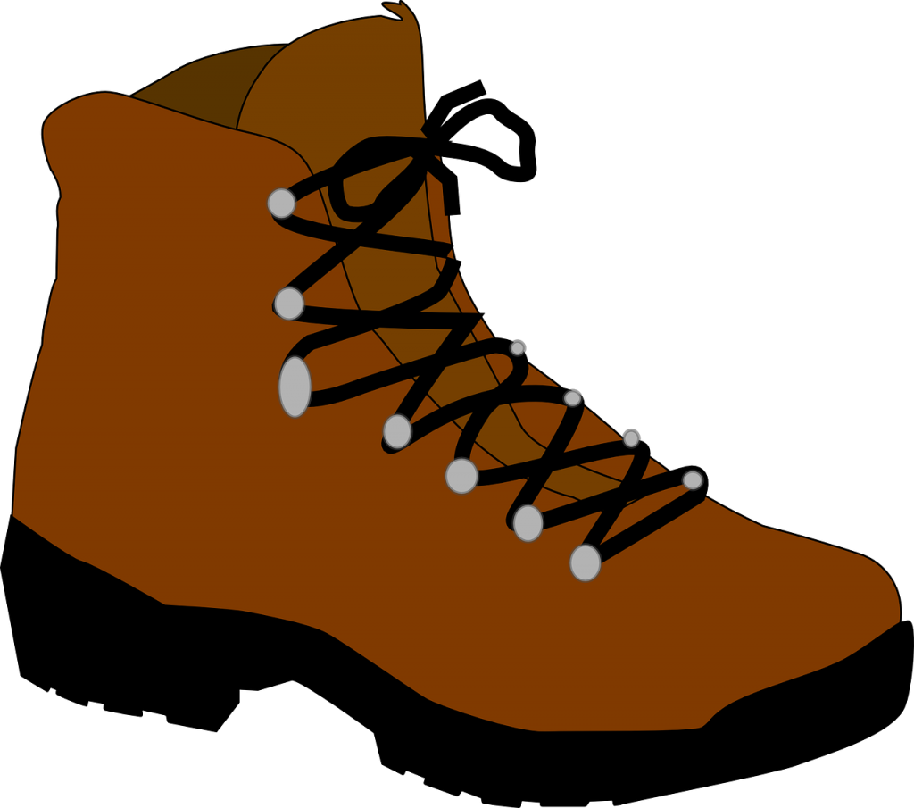hiking-boot-25489_1280