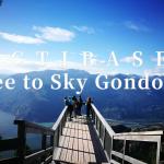スコーミッシュに新たな観光名所!See to Sky Gondolaの遊び方