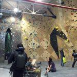 NYのボルダリングジム『Brooklyn Boulders Gowanus』