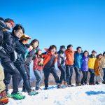 TANDEMとACTIBASEコラボイベント!登山&キャンプ